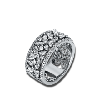 Brogle Selection Ring Statement 1R824W8