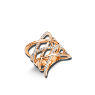 Brogle Selection Ring Statement 1R996R8