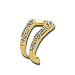 Brogle Selection Ring Statement 1S001G8