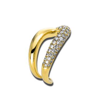 Brogle Selection Ring Statement 1S002G8