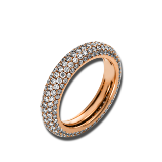 Brogle Selection Ring Statement 1S011R8