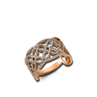 Brogle Selection Ring Statement 1S143R4