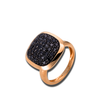 Brogle Selection Ring Statement 1S166R8