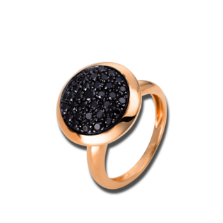 Brogle Selection Ring Statement 1S168R8