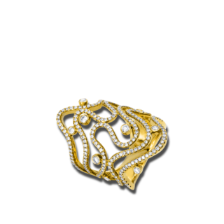 Brogle Selection Ring Statement 1S245G8