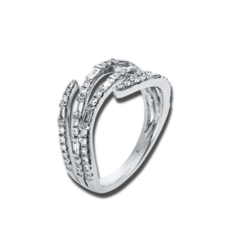 Brogle Selection Ring Statement 1S252W8