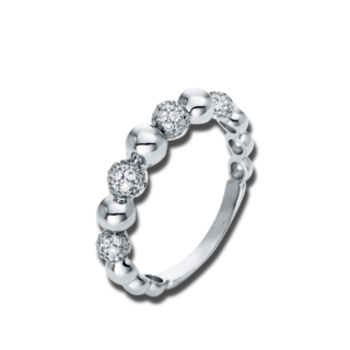 Brogle Selection Ring Statement 1S297W8