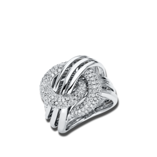 Brogle Selection Ring Statement 1S333W8
