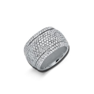 Brogle Selection Ring Statement 1S335W8