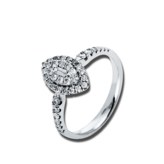 Brogle Selection Ring Statement 1S530W8