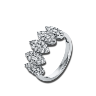 Brogle Selection Ring Statement 1S533W8