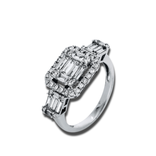 Brogle Selection Ring Statement 1S553W8