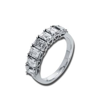 Brogle Selection Ring Statement 1S559W8