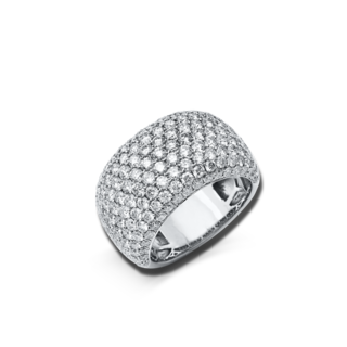 Brogle Selection Ring Statement 1S772W8
