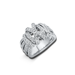 Brogle Selection Ring Statement 1S847W8