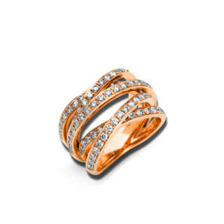 Brogle Selection Ring Statement 1S850R8
