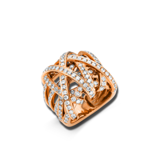 Brogle Selection Ring Statement 1S854R8
