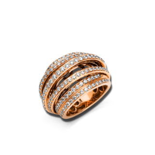 Brogle Selection Ring Statement 1S856R8