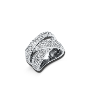 Brogle Selection Ring Statement 1S859W8