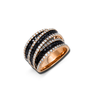 Brogle Selection Ring Statement 1T148R8