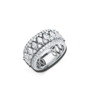 Brogle Selection Ring Statement 1T218W8
