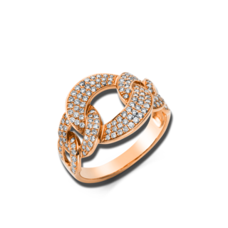 Brogle Selection Ring Statement 1T481R8