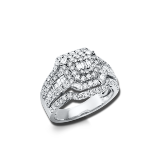 Brogle Selection Ring Statement 1T656W4