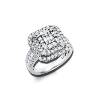 Brogle Selection Ring Statement 1T659W4