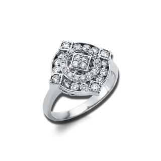 Brogle Selection Ring Statement 1T669W8