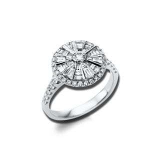 Brogle Selection Ring Statement 1T675W8