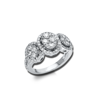 Brogle Selection Ring Statement 1T796W8