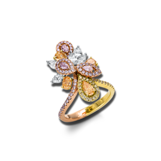 Brogle Selection Ring Statement 1T894T8
