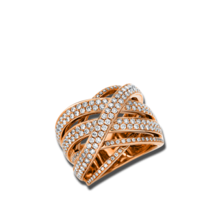 Brogle Selection Ring Statement 1U082R8
