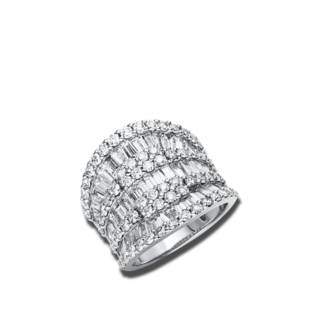 Brogle Selection Ring Statement 1U086W8
