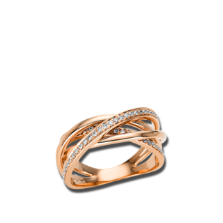Brogle Selection Ring Statement 1U465R8