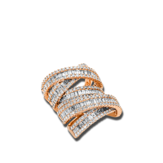 Brogle Selection Ring Statement 1U745R8