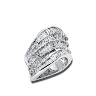 Brogle Selection Ring Statement 1U747W8