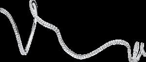 Ring Brogle Selection Statement aus 750 Weißgold mit 136 Brillanten (5,59 Karat)