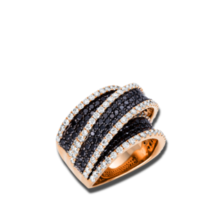 Brogle Selection Ring Statement 1U769R8