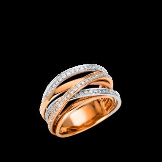 Brogle Selection Ring Statement 1U885RW