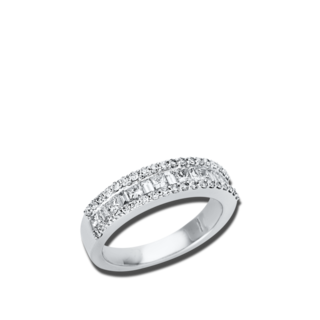 Brogle Selection Ring Statement 1V133W8