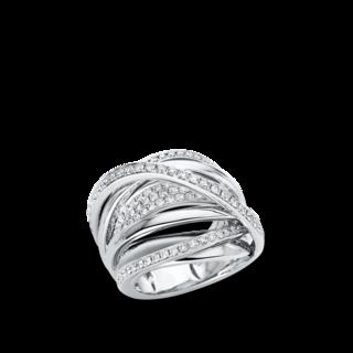 Brogle Selection Ring Statement 1V256W8
