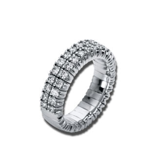 Brogle Selection Ring Timeless Flex 1N706W8