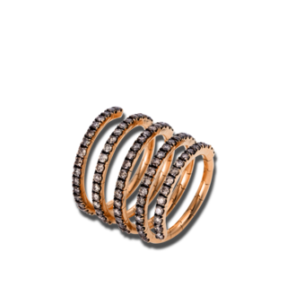 Brogle Selection Ring Timeless Flex 1S152R8