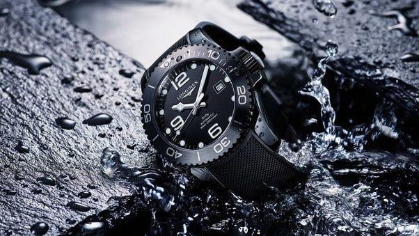 Brogle Uhrenratgeber - alles rund um die Uhr