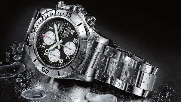 Brogle Uhrenratgeber