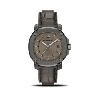 Burberry Herrenuhr The Britain Automatik 43mm BBY1208