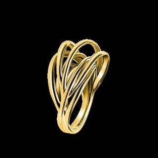 Calvin Klein Ring Crisp KJ1RJR100109