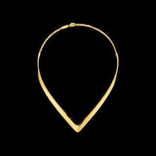Calvin Klein Halskette Outline KJ6VJJ100100