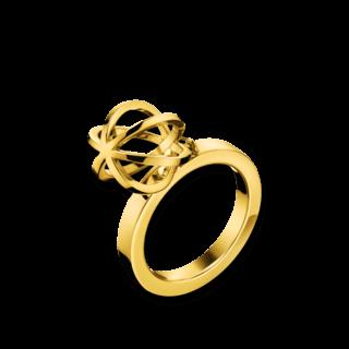 Calvin Klein Ring Show KJ4XJR100206